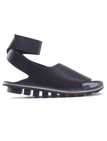 Trippen Shoes Hug Closed, Black Waw