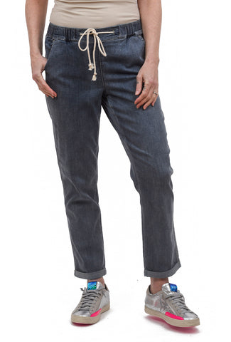 NYDJ Slim Denim Ankle Jogger, Virtue