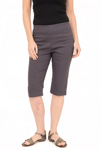 Equestrian Brady Shorts, Dark Gray