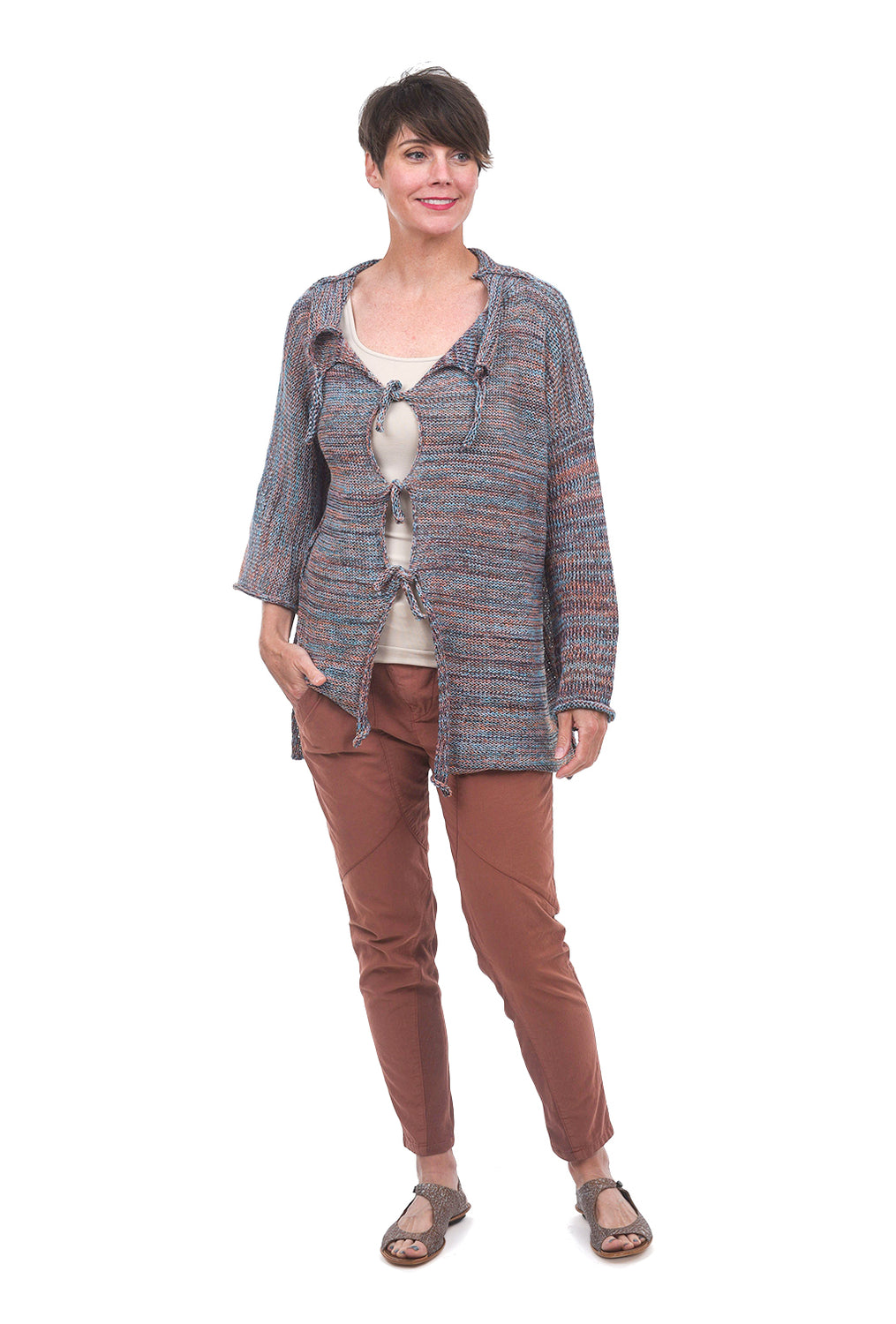 Skif International Nancy Cardie, Tucson Rust Mix One Size Rust