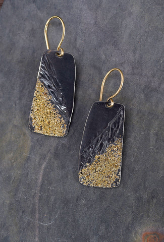 Kate Maller Boulder Earrings