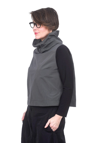Kokun Fitted Bamboo Crew, Monet