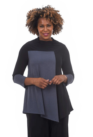 Liv by Habitat Chloe Tunic, Steel