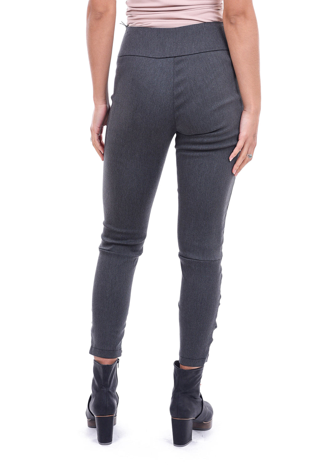 Porto Peddler Pants, Heather Gray