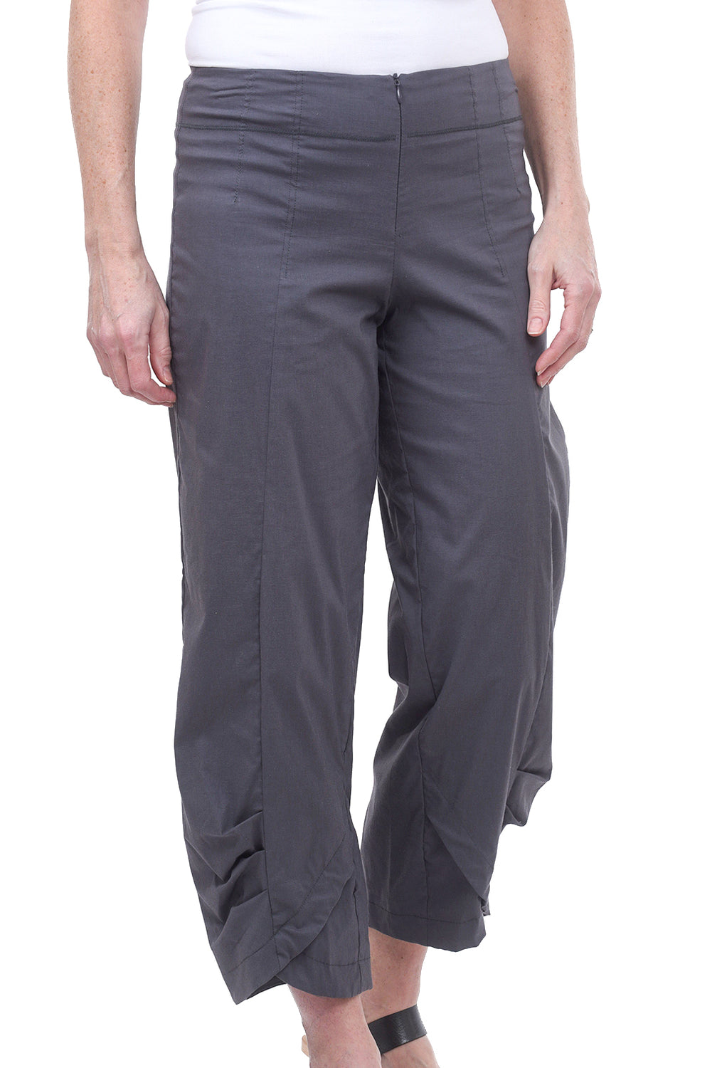 Porto Sheriff Pants, Shale Gray