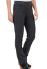 Equestrian Ribbed Pocketwelt Pant, Carbon