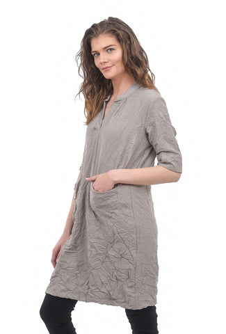 Gershon Bram Peru Dress, Mocha