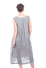 Pas De Calais Out of Africa Dress, Gray