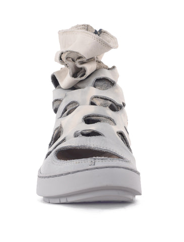 Trippen Shoes Task Closed Sneakers, Beton Lav