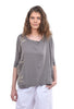 Ozai Heredity Top, Stone