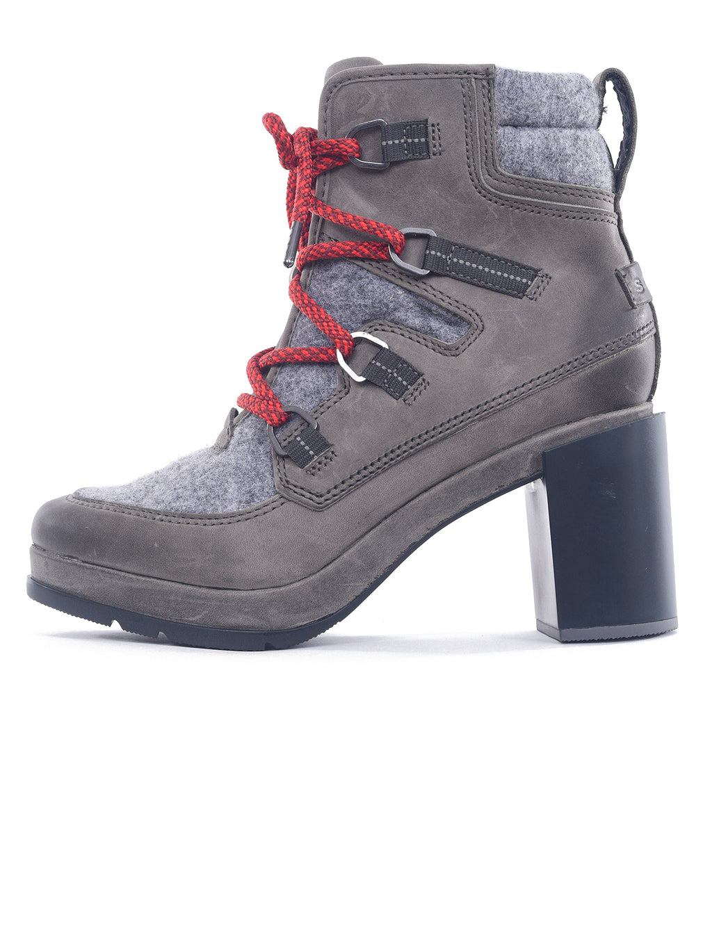 Sorel Blake Lace Boot, Quarry Gray