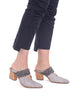 Cydwoq Pergola Pumps, Gray