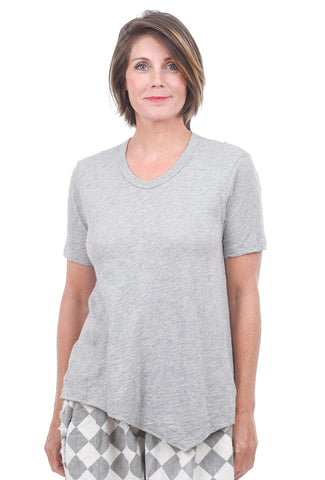 Wilt Baby Twisted Crew, Gray Heather