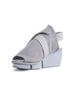 Trippen Shoes Rail Cloud, Gray Cloud Waw