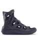 Trippen Shoes Task Swan High Tops, Black