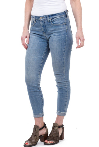 NYDJ Ami Skinny Ankle Denim, Dreamstate