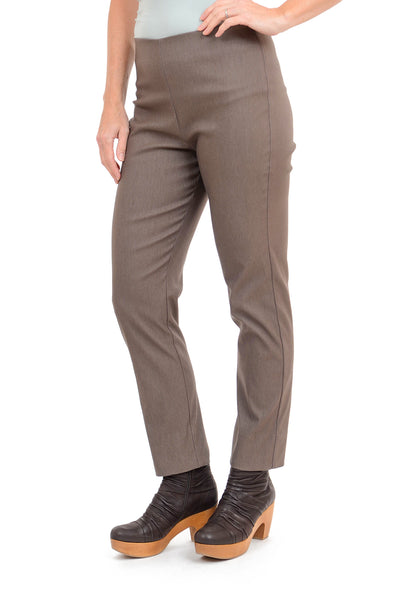 Equestrian Milo Pant, Taupe