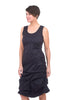 Porto Satori Dress, Midnight