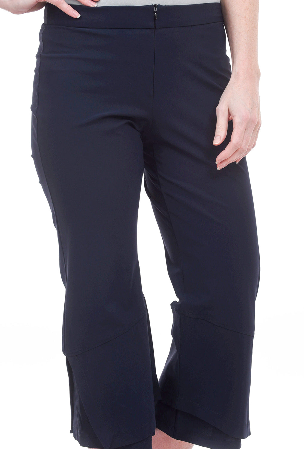 Porto Rockstar Pants, Deep Blue