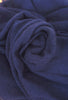 Grisal Cashmere Love Scarf, True Denim One Size Denim