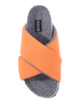 R0AM Shoes Dawn Sandals, Orange