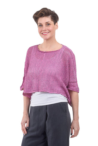 Skif International Marconi Latch Pullover, Chateau Pink One Size Pink
