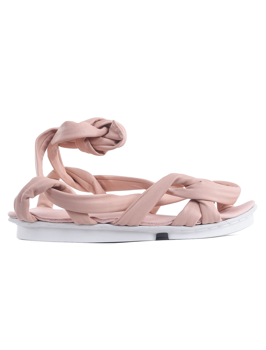 Trippen Shoes Lust Penna Sandal, Rose Waw