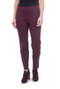 Equestrian Milo Pant, New Burgundy
