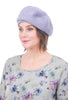 Lillie & Cohoe hats Mohair Coco Hat, Ice Blue