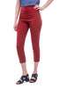 Prairie Underground Pin-Up Legging, Oxblood