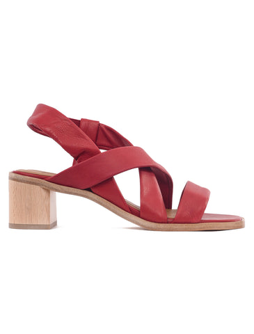 Coclico Jade Sandals, Savanna Poppy