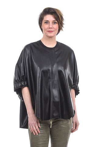 Planet Mrs. Maisel Cocoon Topper, Black One Size Black