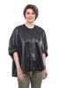 Alembika The Shiny Top, Black