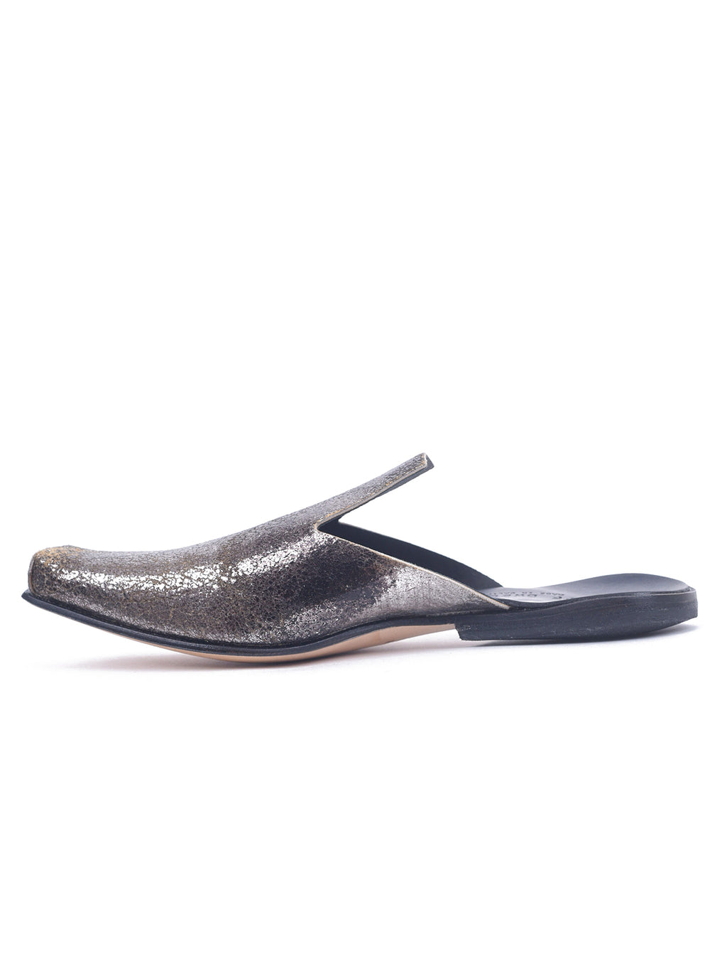 Cliff Dweller Ethos Sandals, Silver