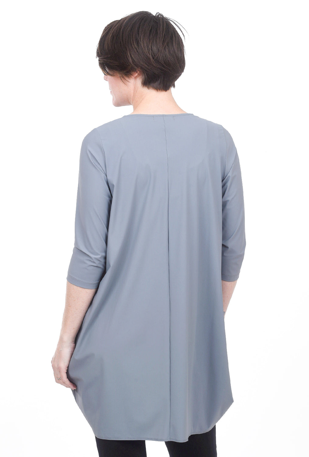 Jason by Comfy USA Portofino Tunic, Dove