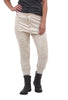 Magnolia Pearl Whistlestop Underjohns, True Off-White One Size Off-White