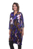 Alembika Silky Shirtdress, Iris