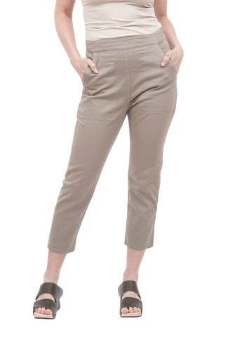 Prairie Underground Pin-Up Legging, Lamb's Ear Taupe