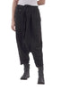 Magnolia Pearl Wool Pin Flynn Trousers, Netherlands Charcoal One Size Charcoal