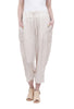 Planet Silky Sweat Pant, Vanilla