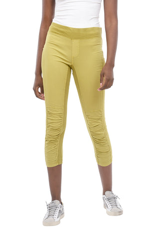 Wearables by XCVI Jetter Crop Skinnies, Macaw
