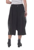 Moyuru Chimera Wool Pants, Black One Size Black