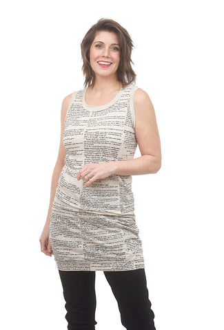 Rundholz Collection Pages Print Tank, Chalk