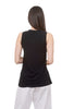 Rundholz Black Label Bias-Trim Print Tank, Black