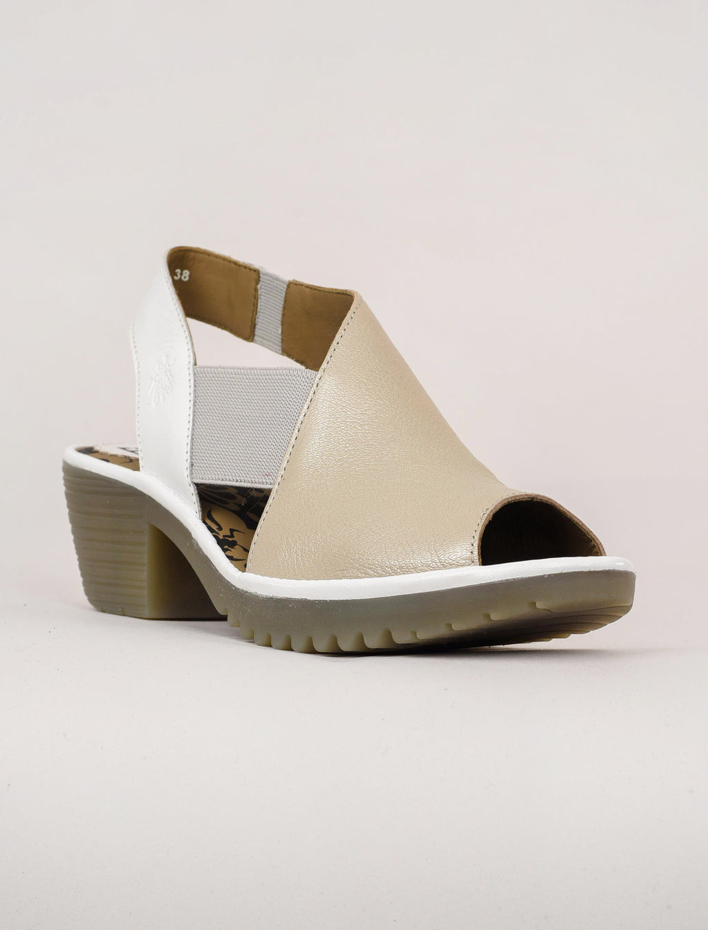 OTBT Shoes Nova Wedges, Copper