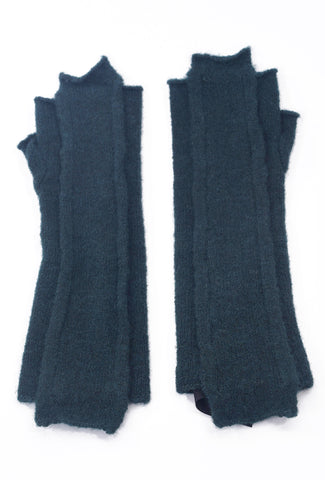 Rundholz Black Label Cozy Overlap Arm Warmers, Bottle