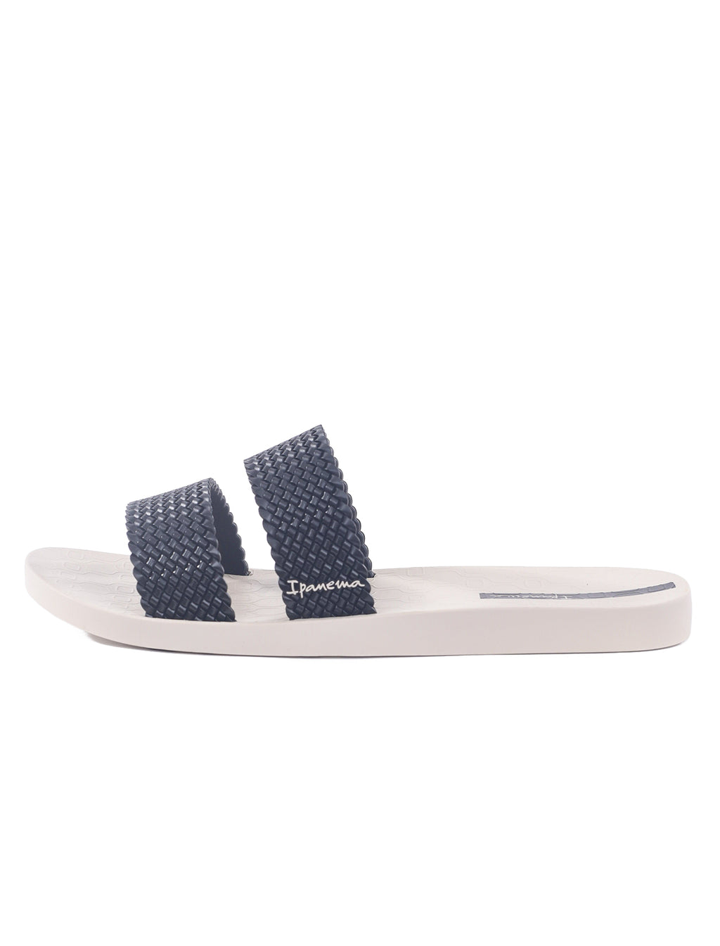 Ipanema City Slides, Black/Beige