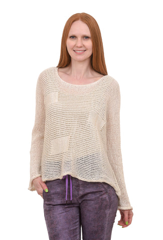 Skif International Hiro Pullover, Natural One Size Natural