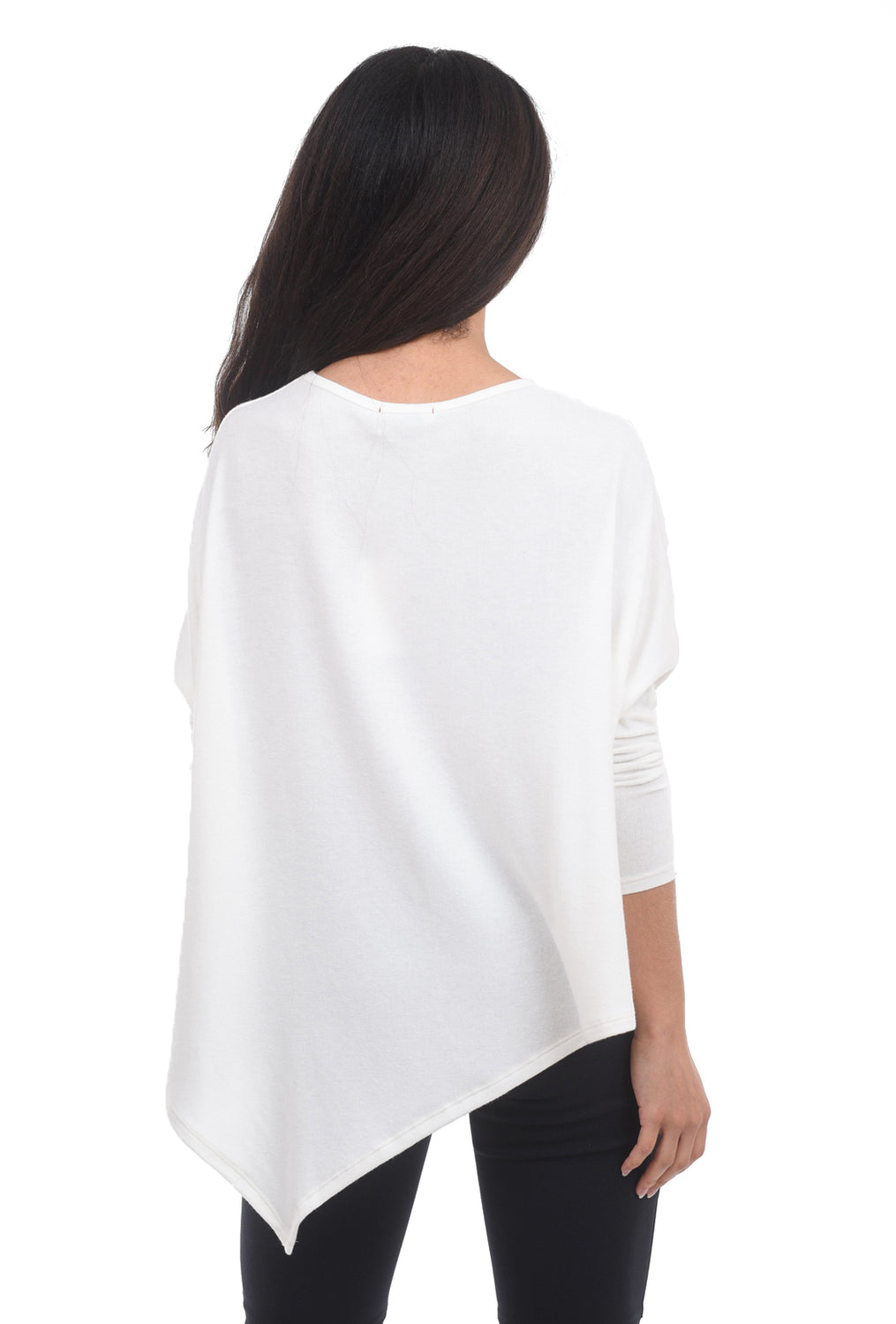 Stark x Asymmetric Soft Top, Natural