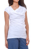 Porto Harmony Top, White